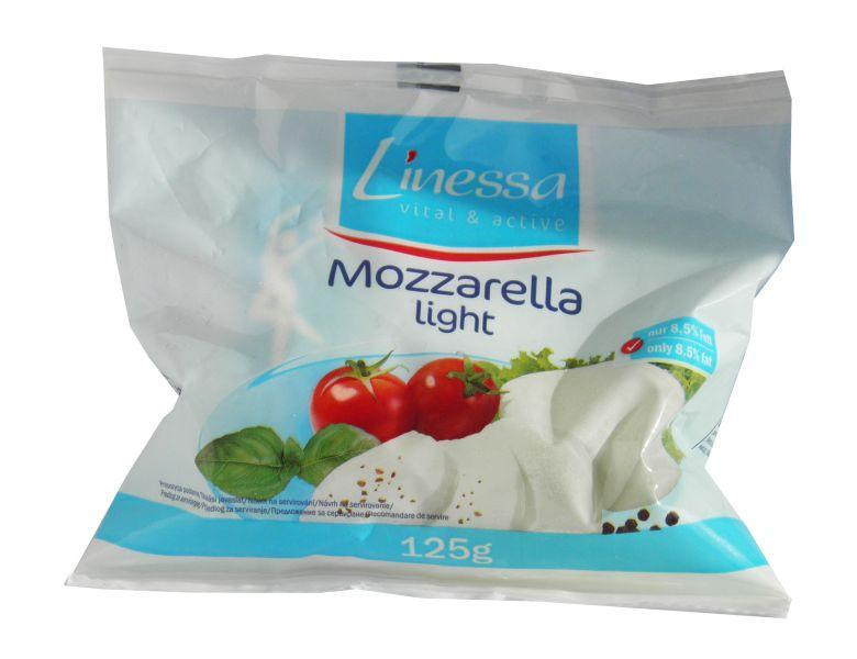 Mozzarella Light Linessa